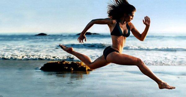 9 причин, почему ты должен начать бегать. Это самый легкий способ быть в форме.