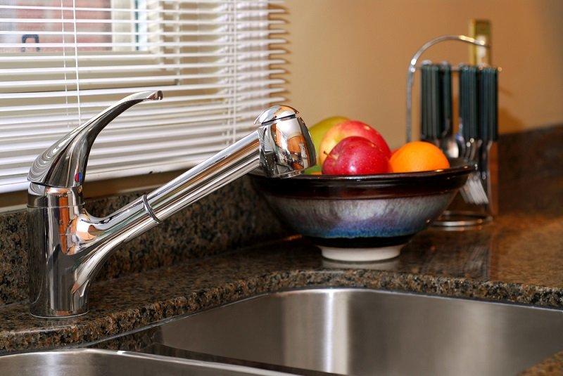 Мойки для кухни из искусственного камня