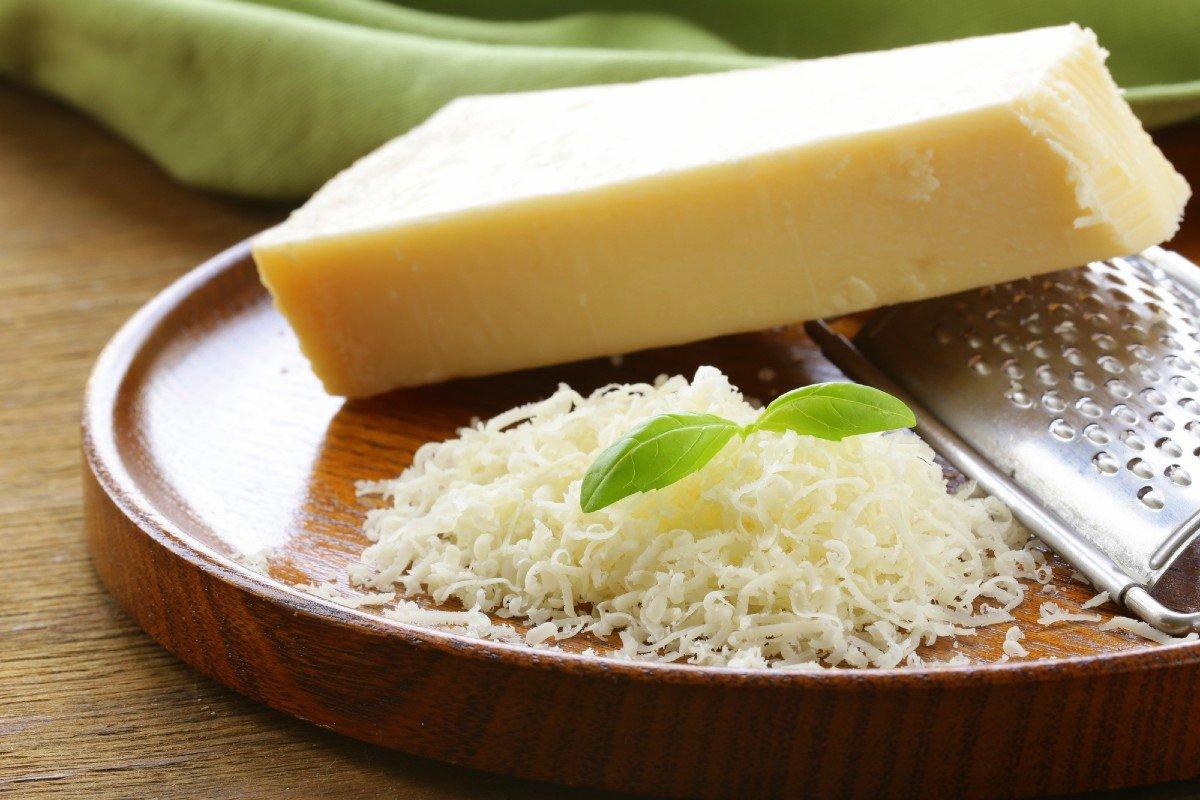 сыр для детского питания