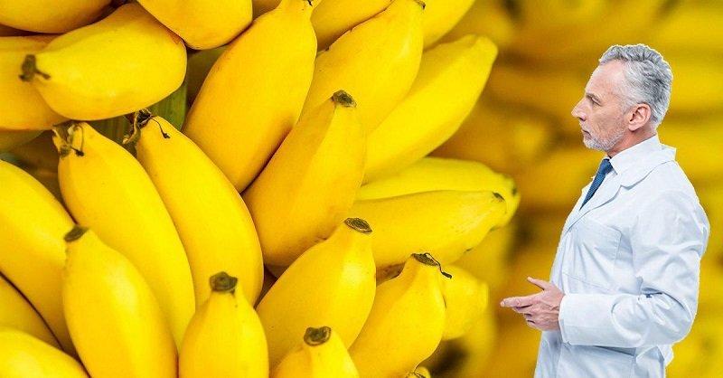 можно ли кушать банан диабетикам