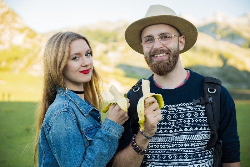 можно ли есть бананы при атеросклерозе