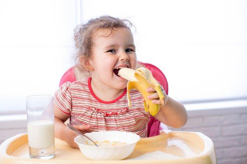 можно ли есть бананы при глистах