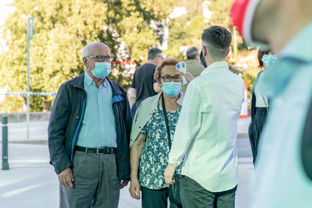 Кому противопоказано носить маски, если верить Елене Малышевой, и как быть в такой ситуации Здоровье,Советы,Защита,Маски,Пандемия,Психология
