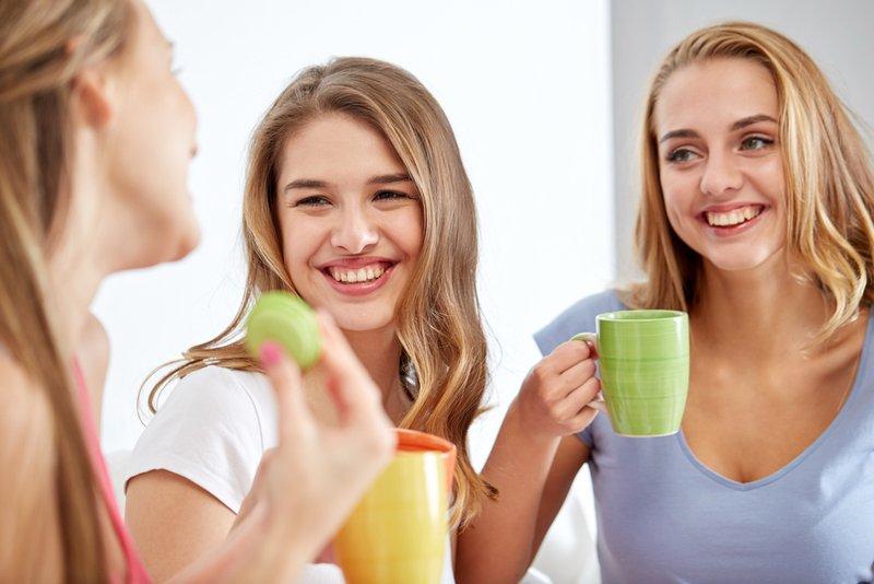 можно ли пить зеленый чай много