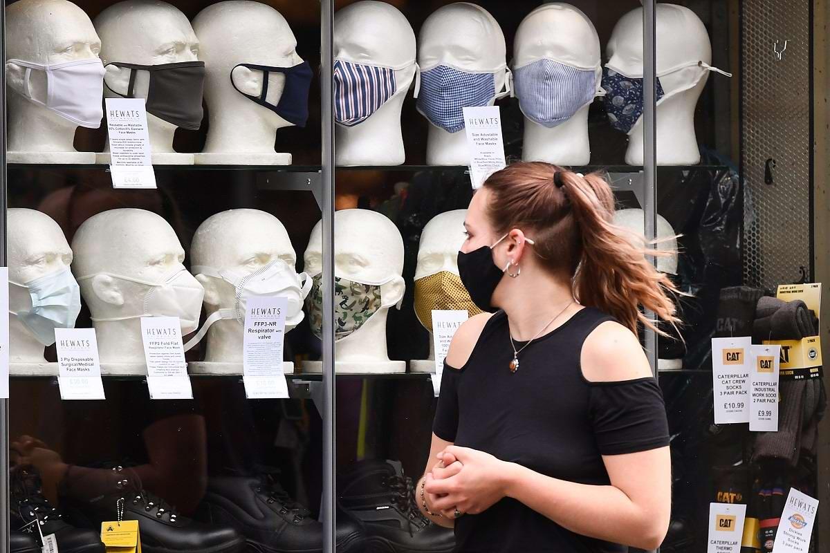 Можно ли стирать одноразовые маски и повторно их использовать