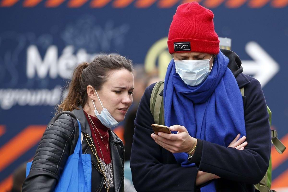 Можно ли стирать маски и другие актуальные вопросы