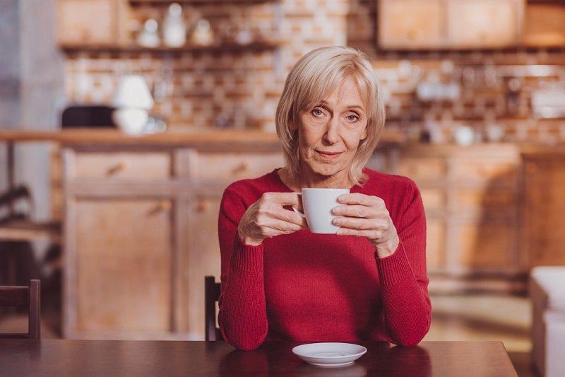 Правила мудрой женщины для достойной встречи старости