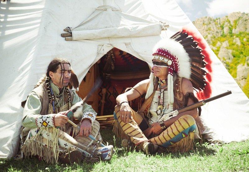 Мудрость коренных американцев: старые индейцы обладали истинным знанием