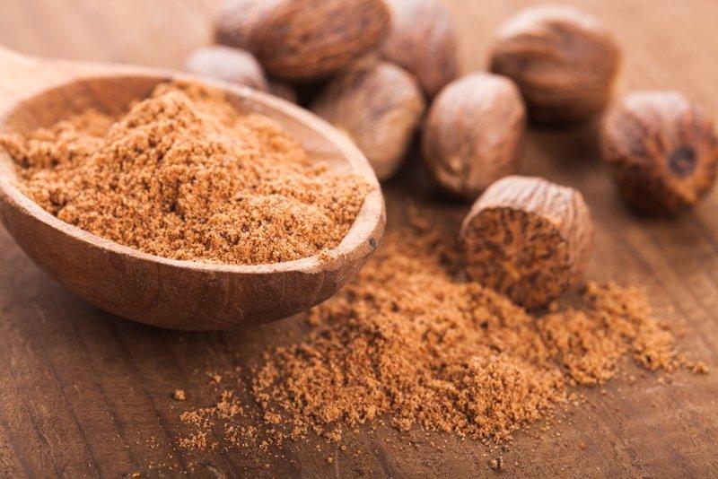 мускатный орех полезные свойства и противопоказания