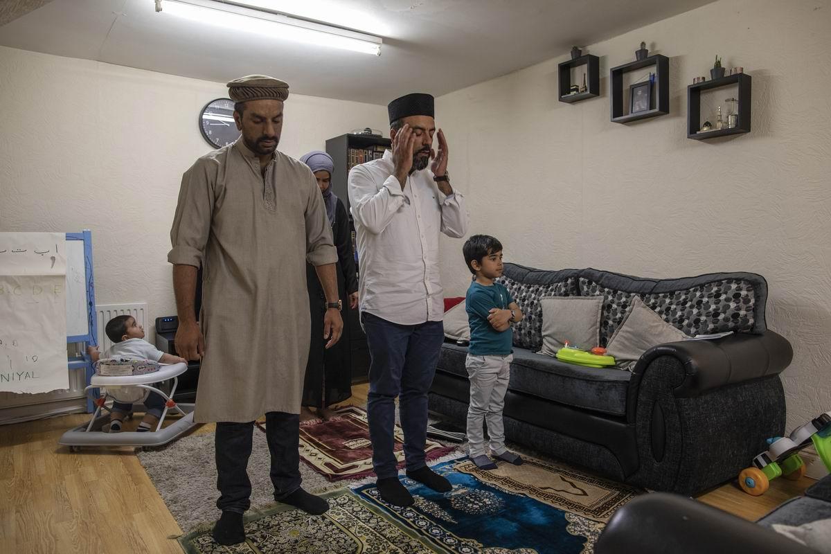 Мусульманский дом и некоторые его особенности