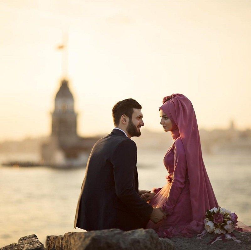 женщина в исламе права и обязанности
