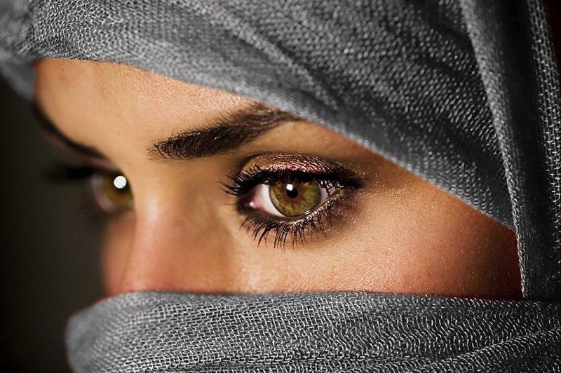 женщина в исламе для мужа