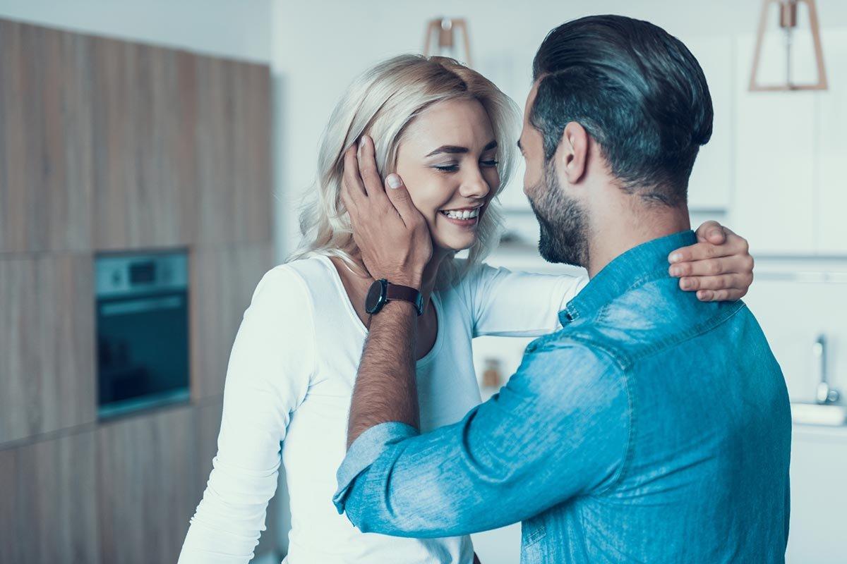 Специфические черты мужа из Испании