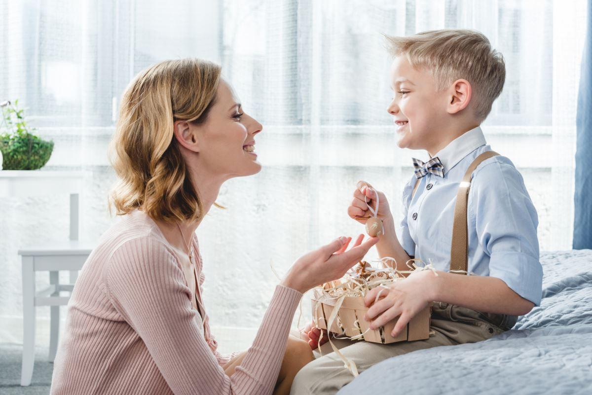 Инструкция для молодой мамы, которую муж оставил с ребенком на руках