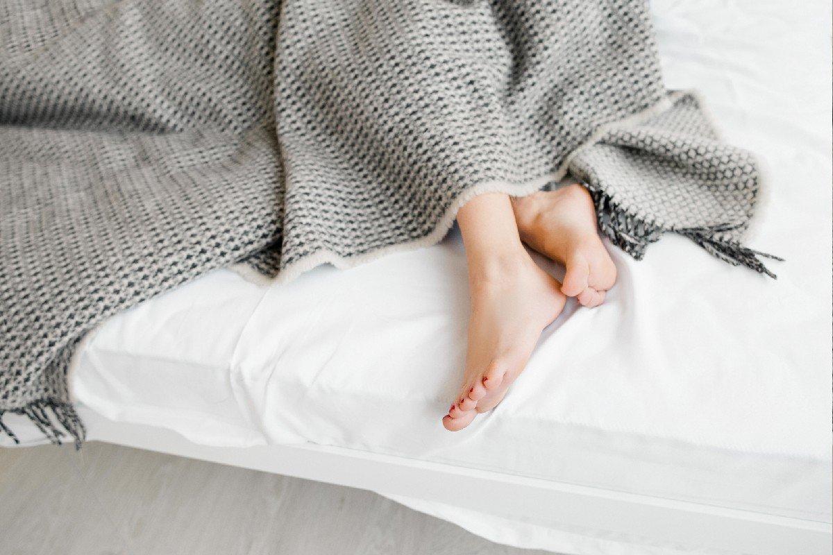 как заснуть если не спится