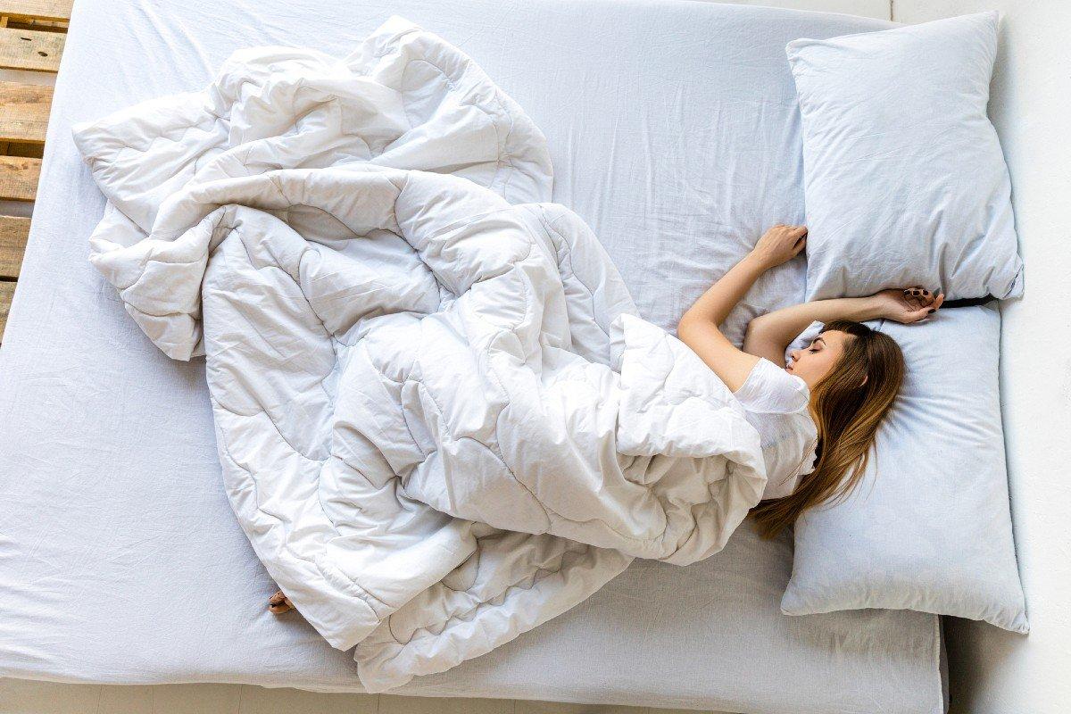 как заснуть быстрее