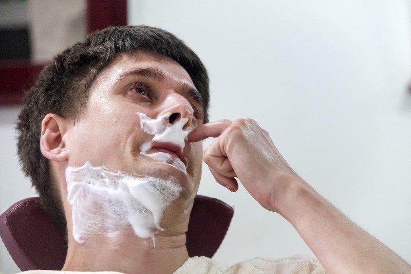 бритье для женщин
