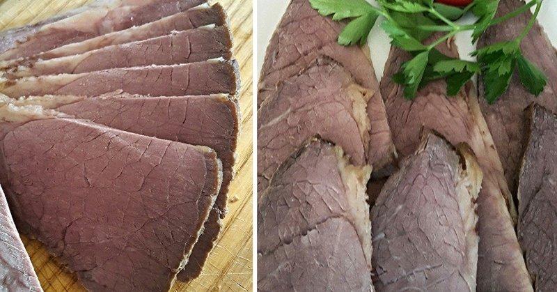 что приготовить из куска говядины