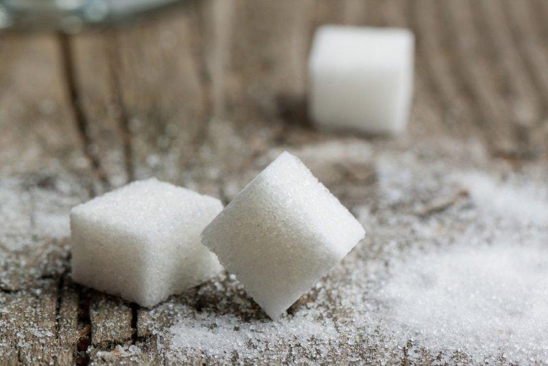 мяту с сахаром