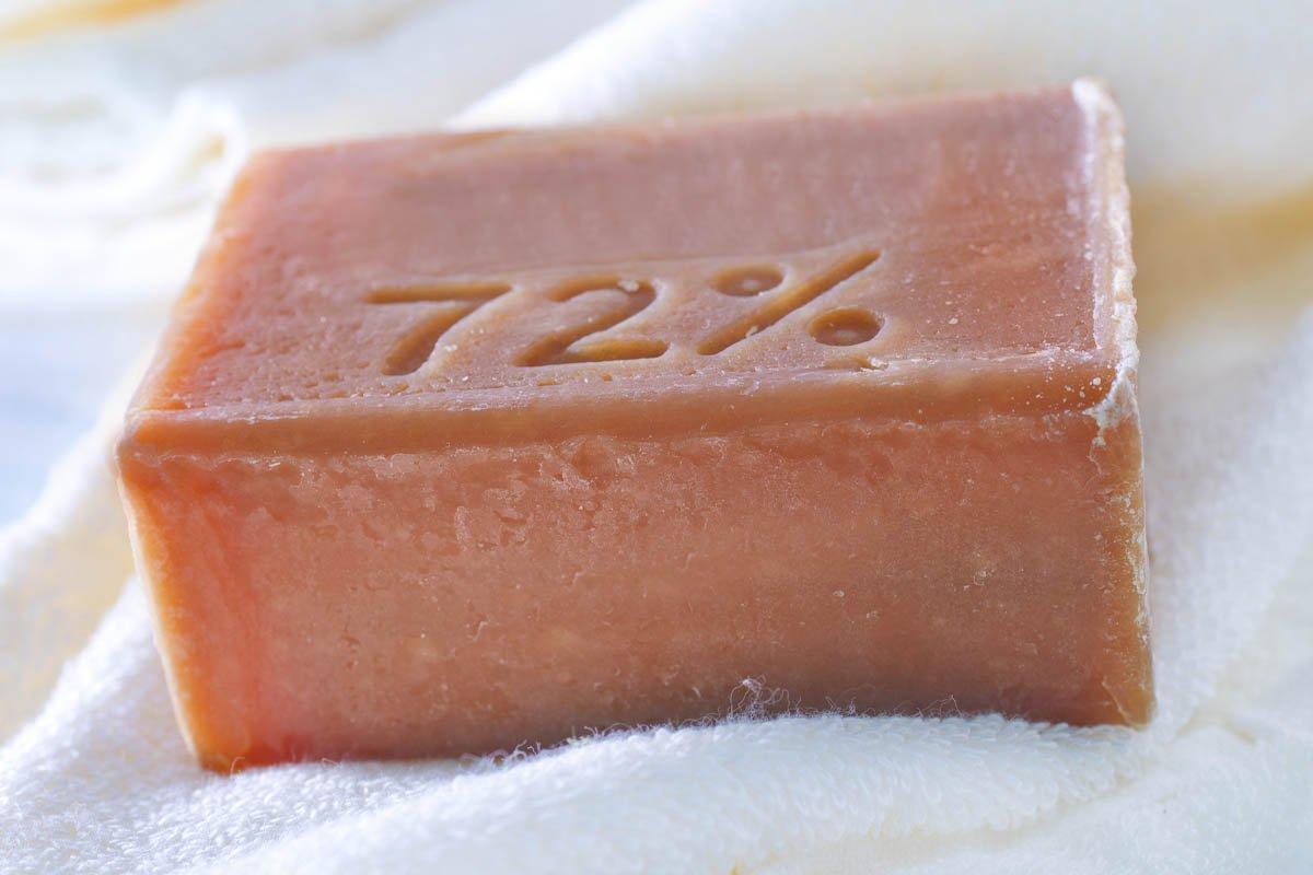 Сказ о том, как кусок хозяйственного мыла напрочь испортил наши отношения со свекровью