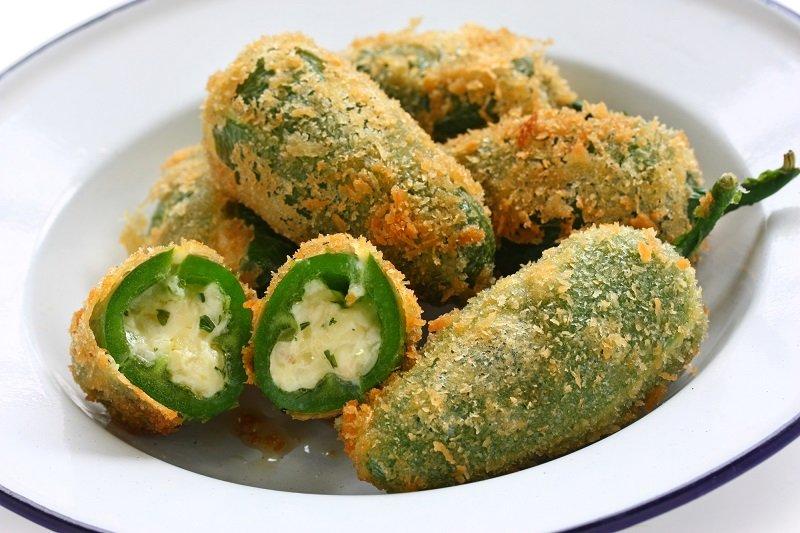 начинка для вегетарианских перцев