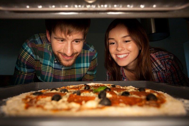 начинка для пиццы варианты