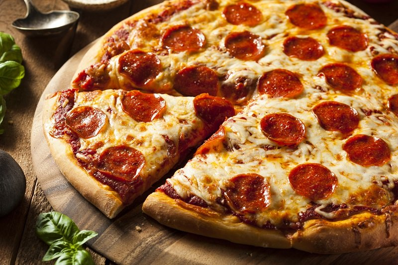 начинка для пиццы из фарша