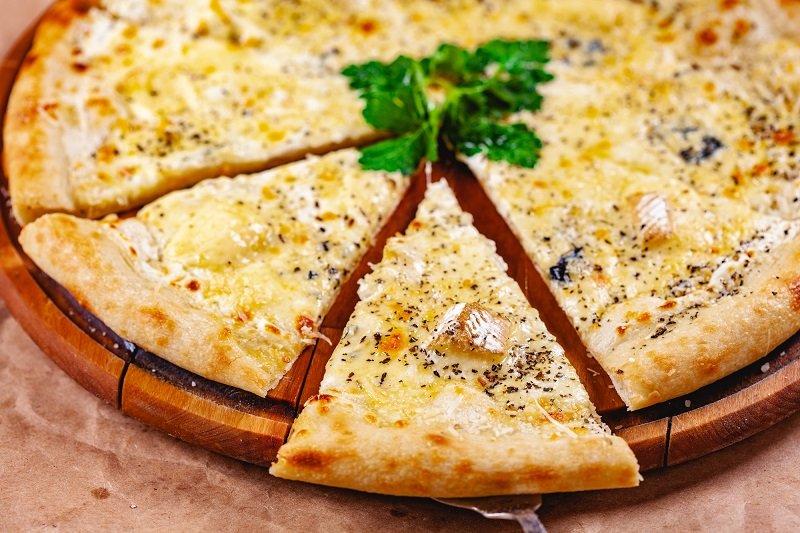 начинка для пиццы домашняя