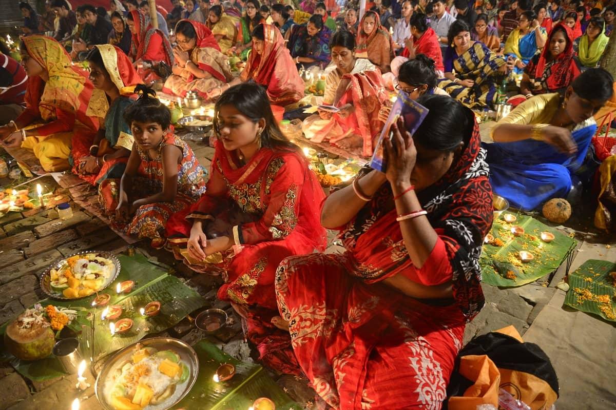 Удивительные национальные традиции разных народов
