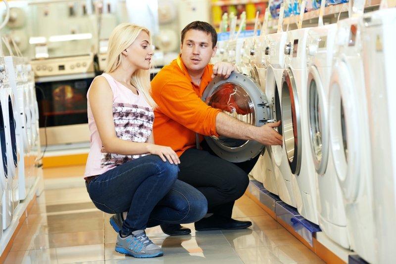 как проверить стиральную машину автомат без воды