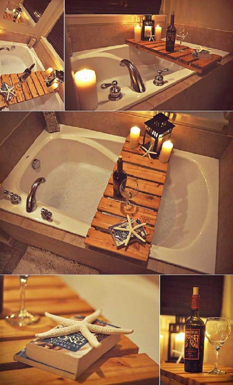дизайн в ванной фото