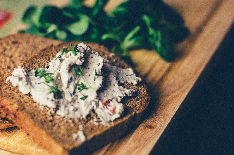 намазка на бутерброды