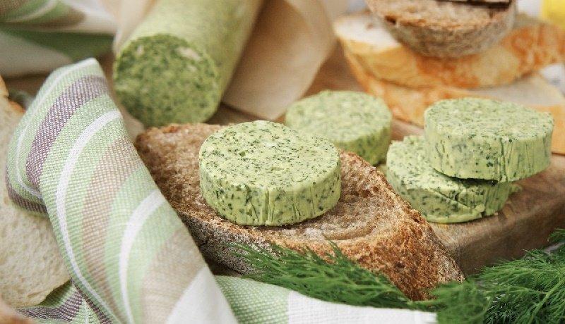 очень вкусная намазка на хлеб