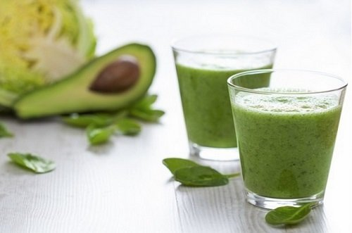 фруктово-овощной напиток