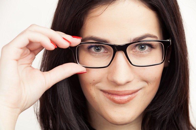 лечение глаз без лекарств