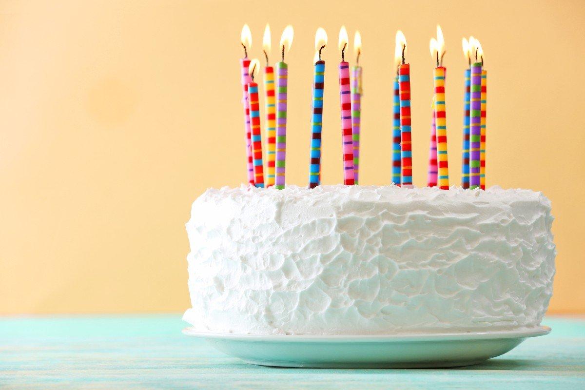 Нарезка торта математически правильным способом