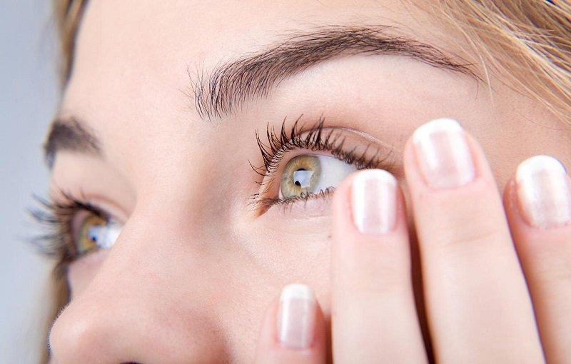 в чем причина ухудшения зрения