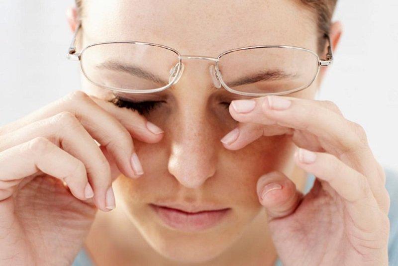 причины ухудшения и нарушения зрения