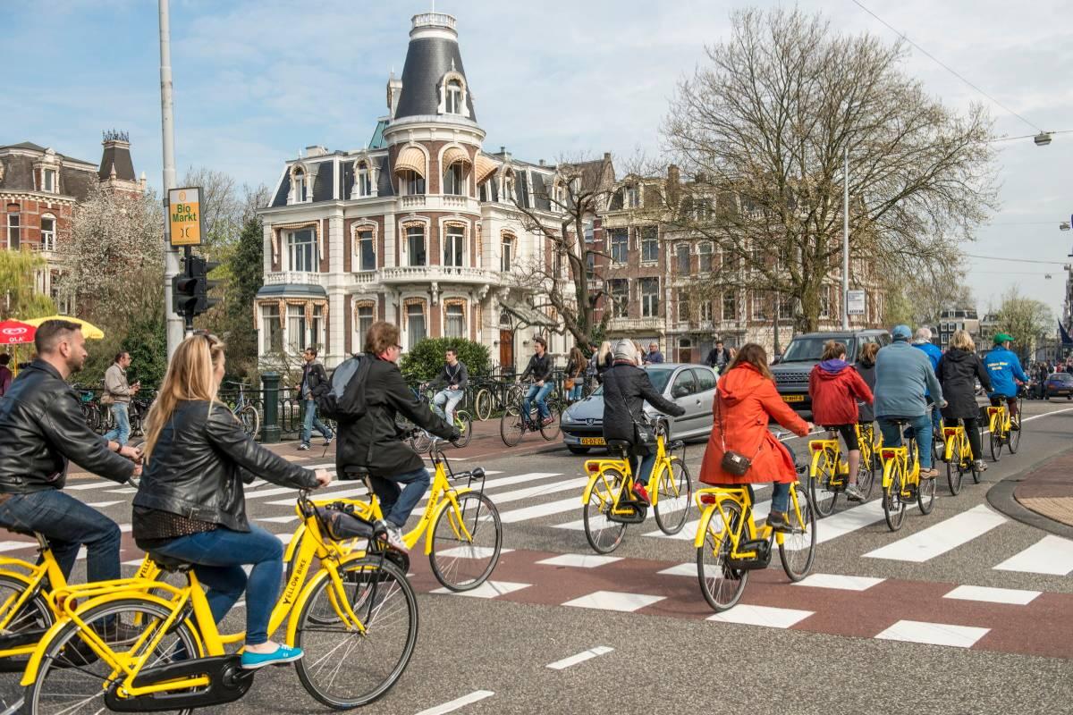 население Нидерландов