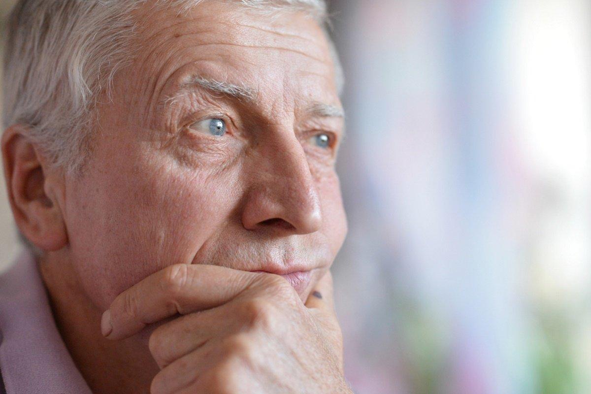 Дедушке захотелось романтики и он расписался с соседкой, когда бабушки не стало