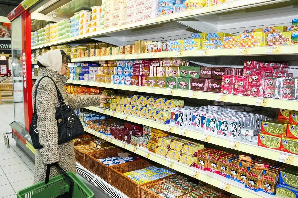 Старый технолог Шаргородского маслозавода поделился, как проверить масло не отходя от кассы