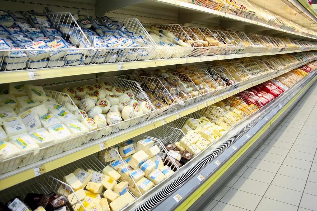 Настоящее сливочное масло: есть ли оно в магазинах