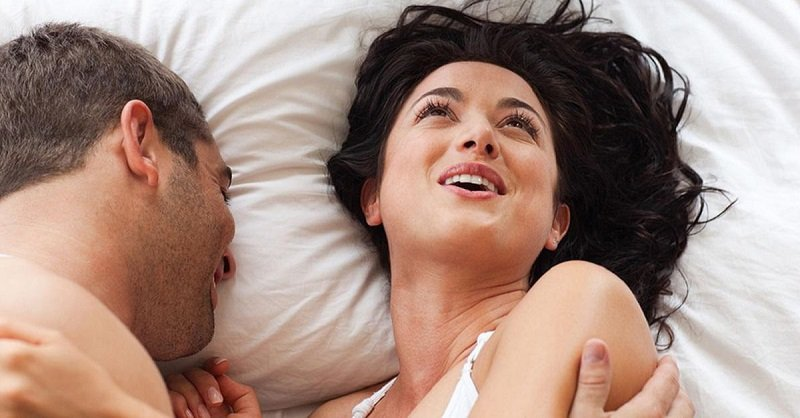 Как определить что она испытала оргазм