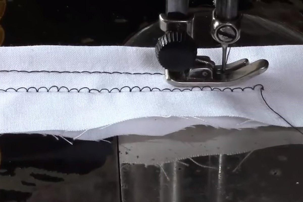 ремонт и настройка швейной машины чайка