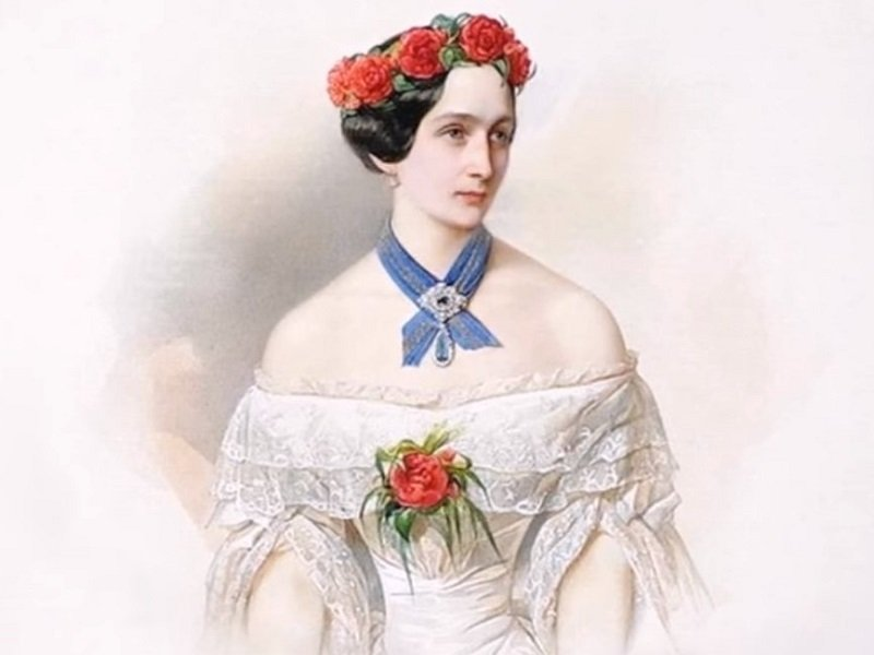 Жизнь Натальи Гончаровой Вдохновение,Биография,Женщины,История,Судьба