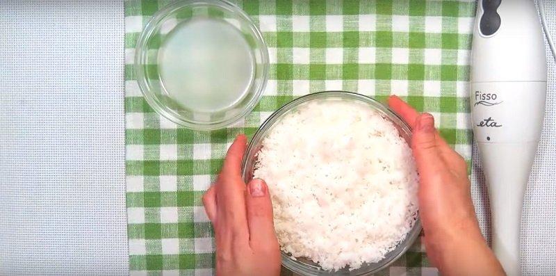 как приготовить кокосовое масло в домашних условиях