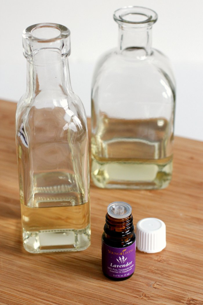 как сделать натуральные ароматизаторы