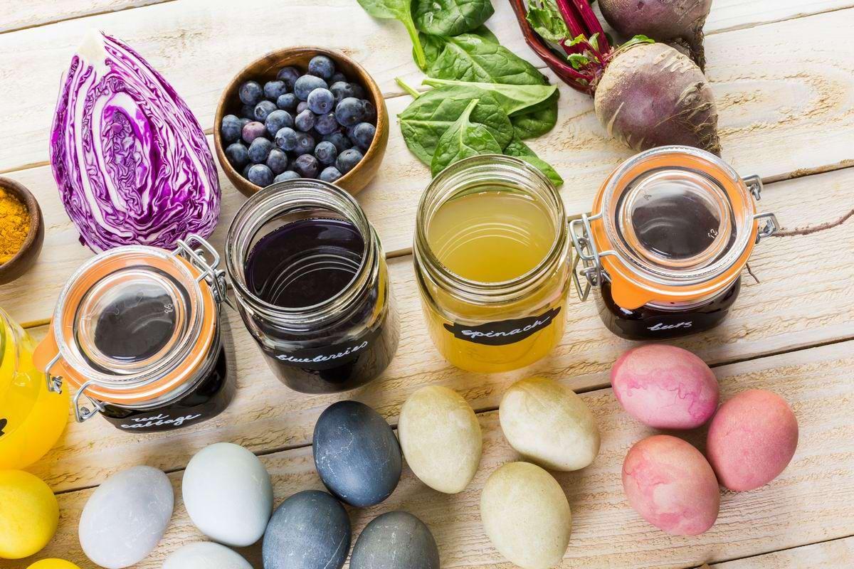 Рецепты натуральных красителей от дотошного кондитера Кулинария,Десерты,Красители,Кухня,Продукты,Специи,Чай