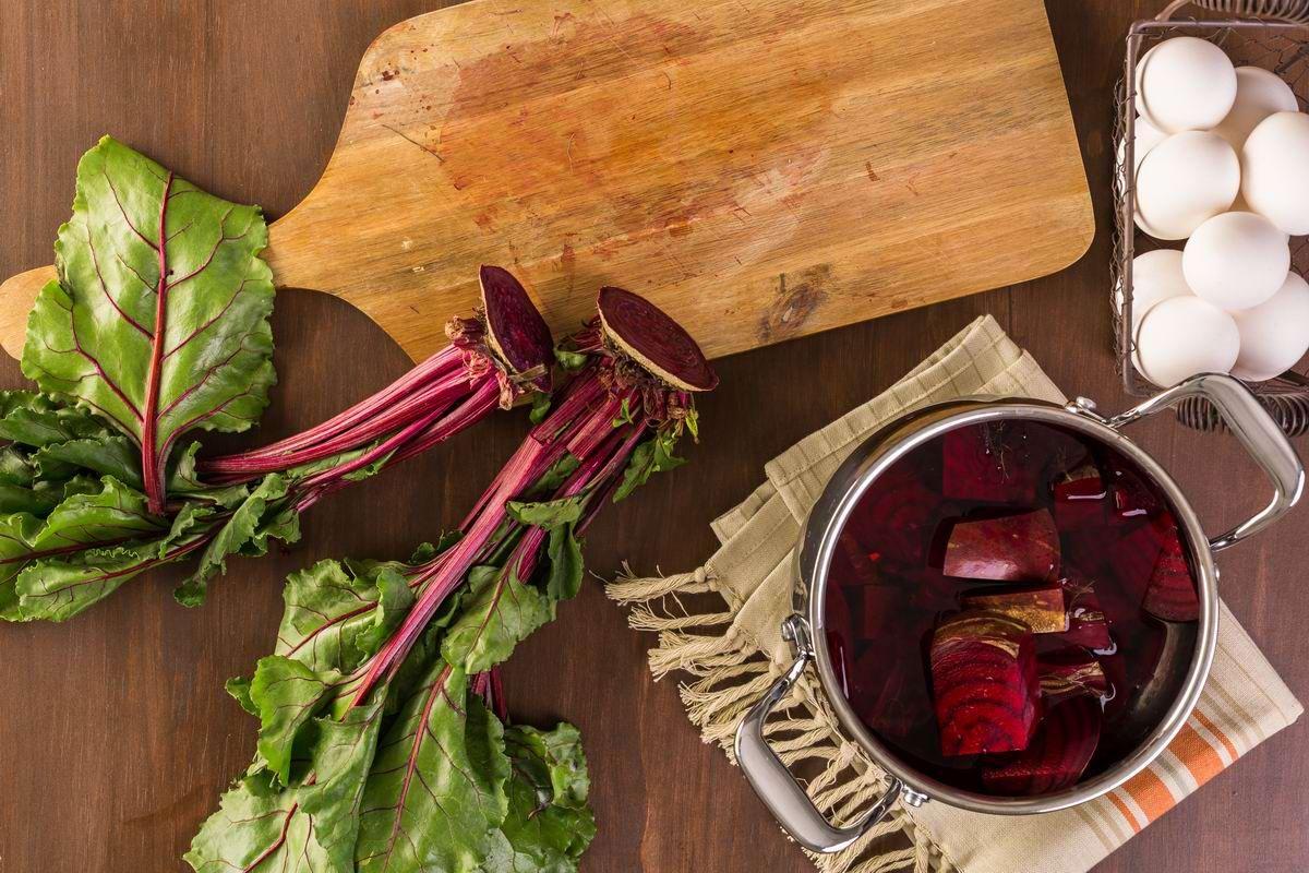 натуральные пищевые красители для безе