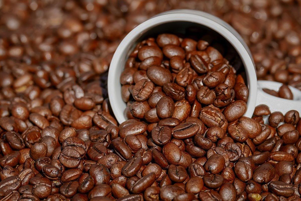 Все возможные способы применить натуральный кофе в доме